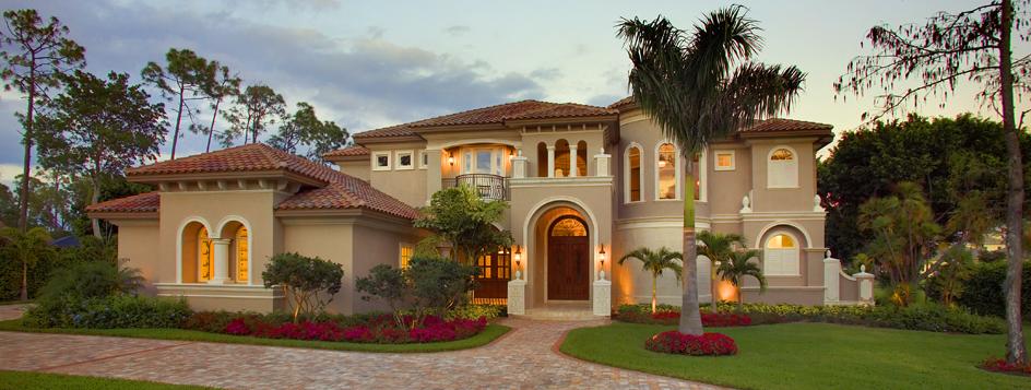 Florida resale properties for Designer homes of central florida