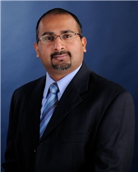 Anish Munjal of Guidestar Realty in Ottawa
