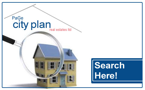 City Plan -  Property search