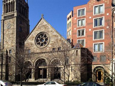 Church Court Luxury Condos