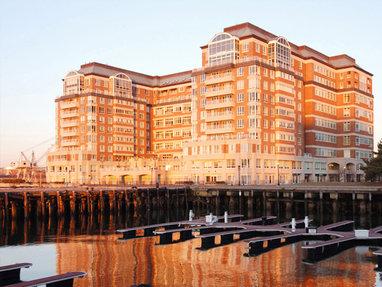 Flagship Wharf Condo