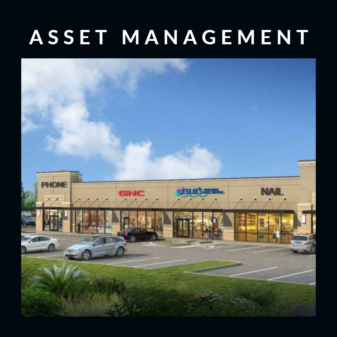 image of  TPinc Asset Management services