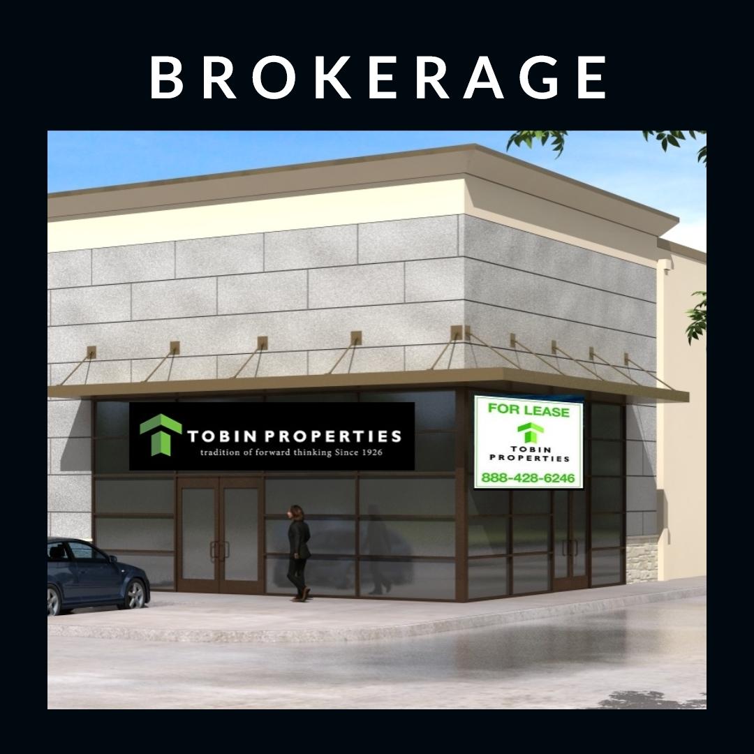 image of TPinc Brokerage service