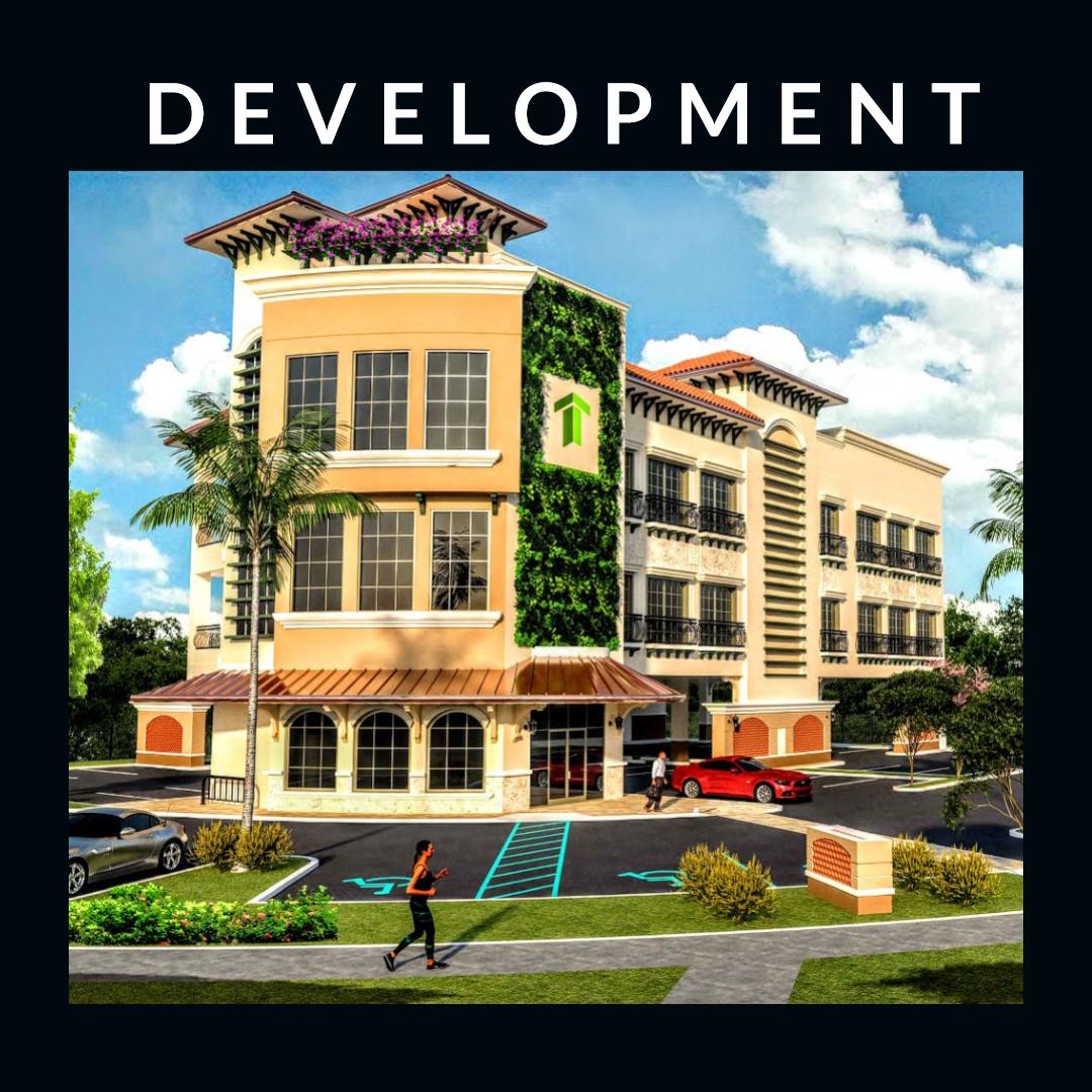 image of TPinc Development services