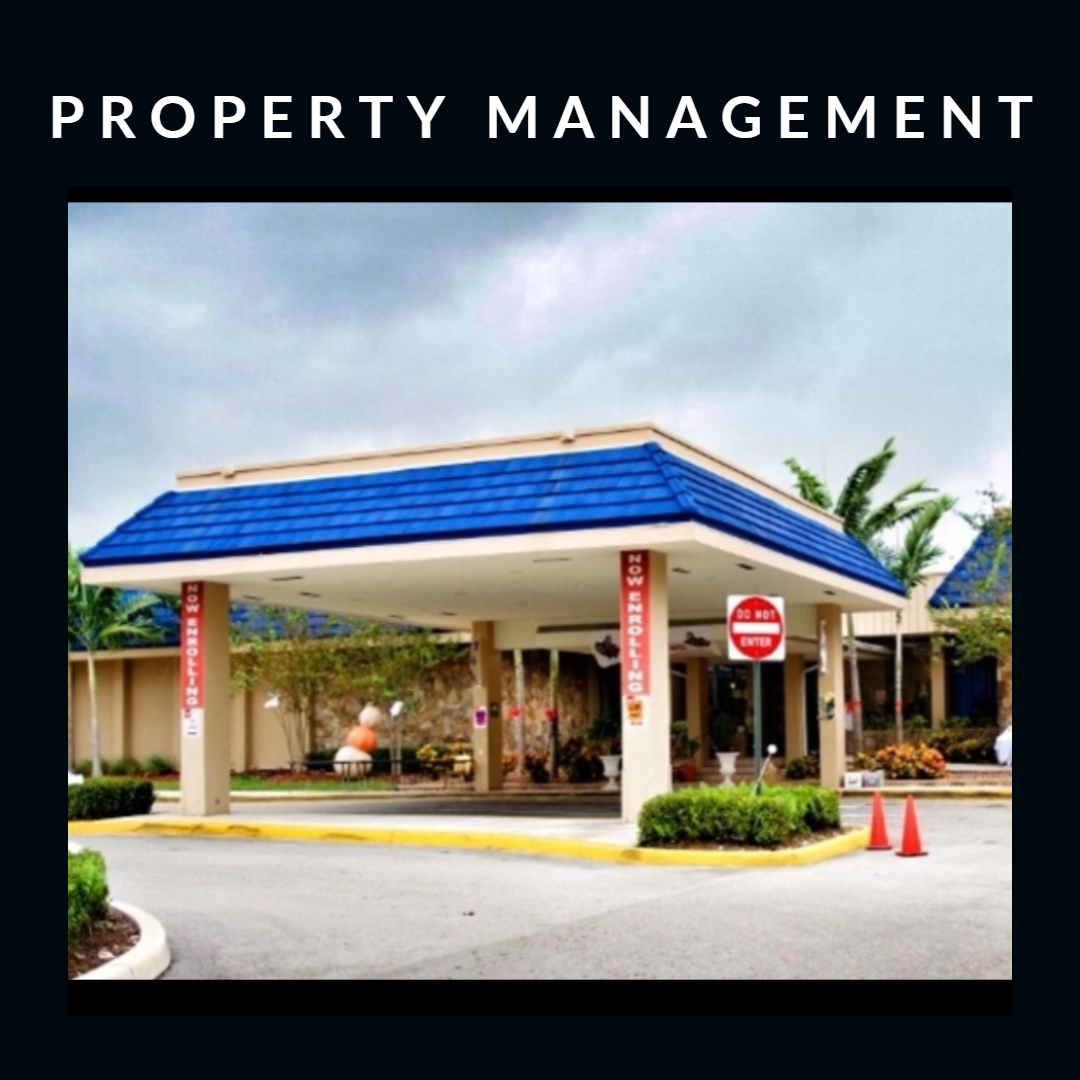 image of TPinc property management services