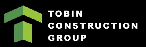 image of Tobin Construction Group (TCG) logo