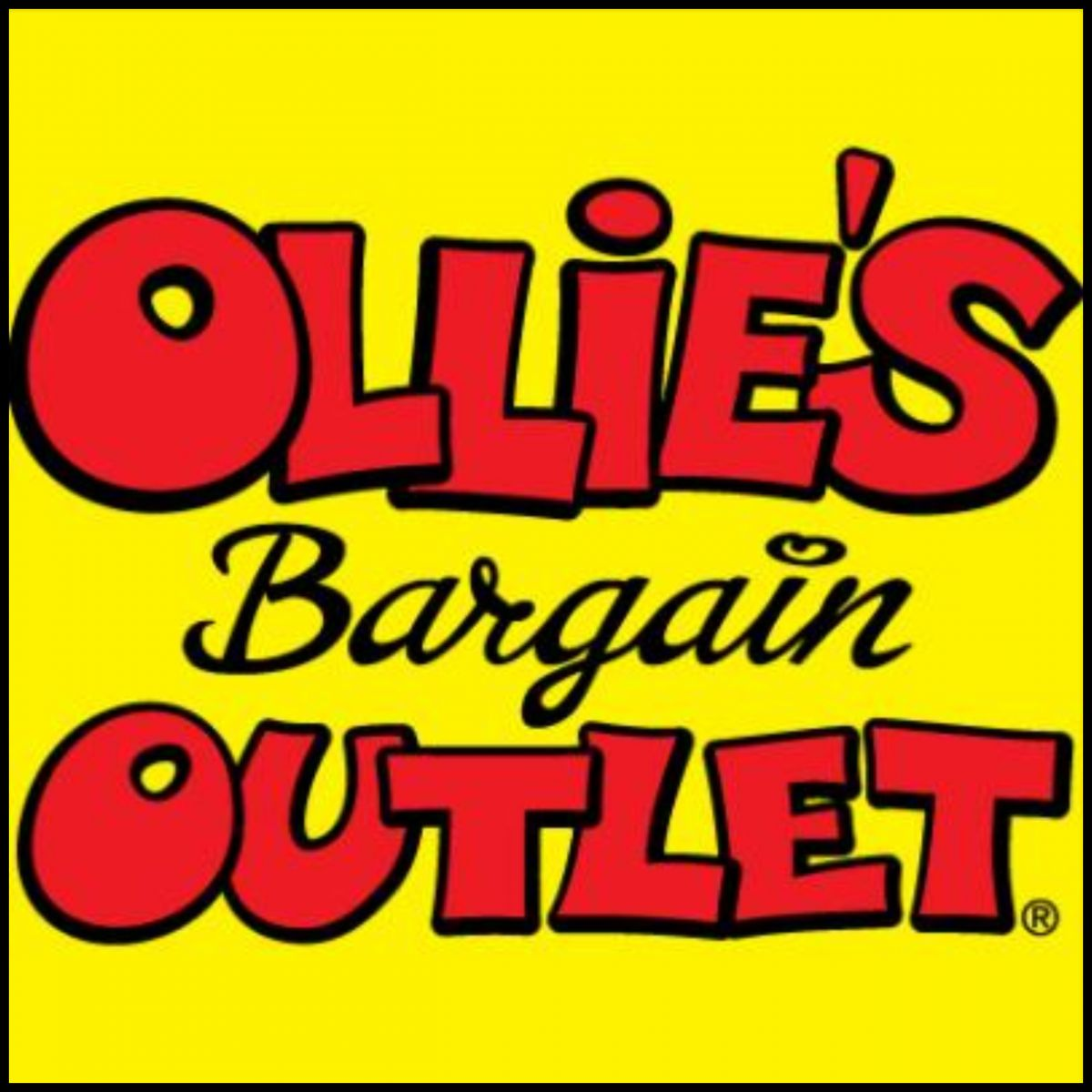 image of Ollies Bargain Outlet store logo