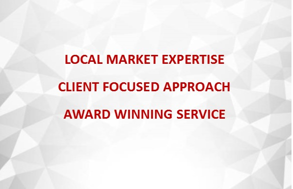 Local Market Experties