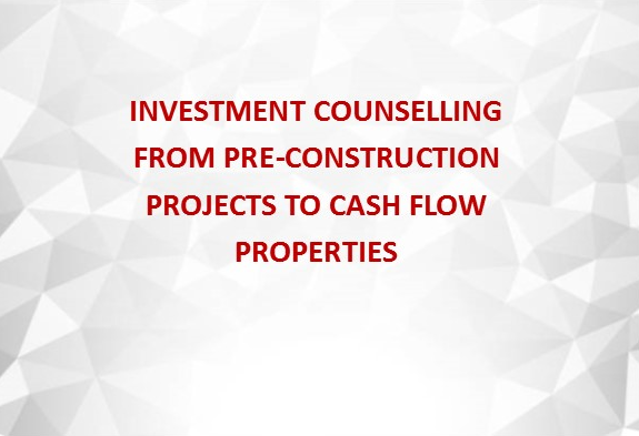 Investment Counseling
