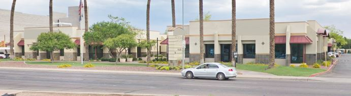 image of Office Buildings, Biltmore Mall in Phoenix, AZ