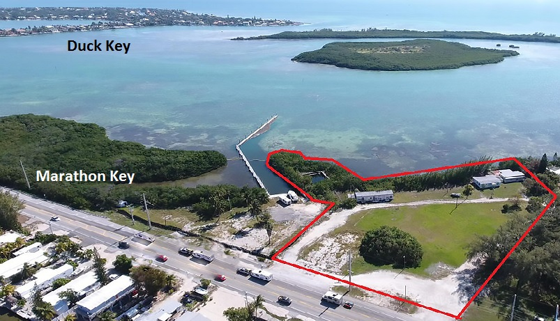 image of  Development site in Grassy Key, Marathon, Florida Keys