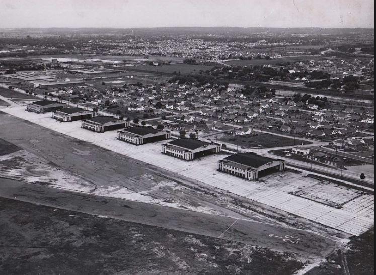 Roosevelt Field, Long Island, NY